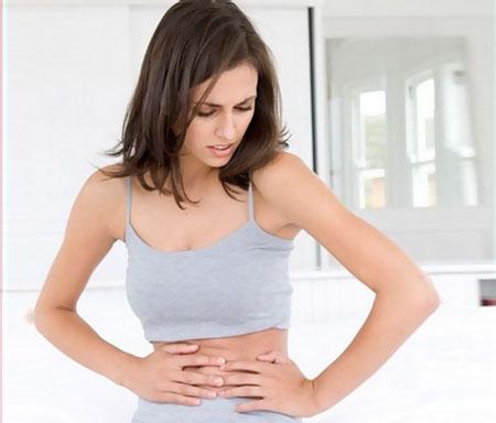 Cách trị đau bụng khi có kinh
